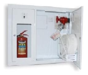 Пожарный водопровод: испытание на водоотдачу и многое другое